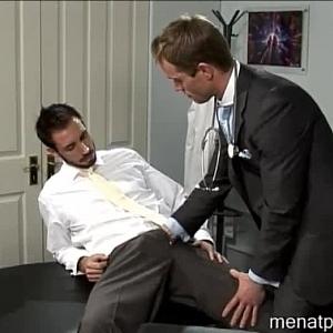 Dr_Stevens_Examines_Ludovic